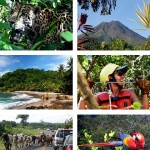 Here are the top 10 things I love about Costa Rica. What's at the top of your list?