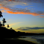 Top ten things to do in Costa Rica - the Beach - Playa Manzanillo on the Caribbean coast