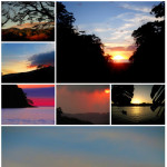Photo gallery of Costa Rica's best sunsets