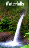 Best WaterFalls in Costa Rica