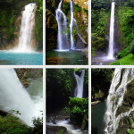 Costa Rica Top Ten Waterfalls