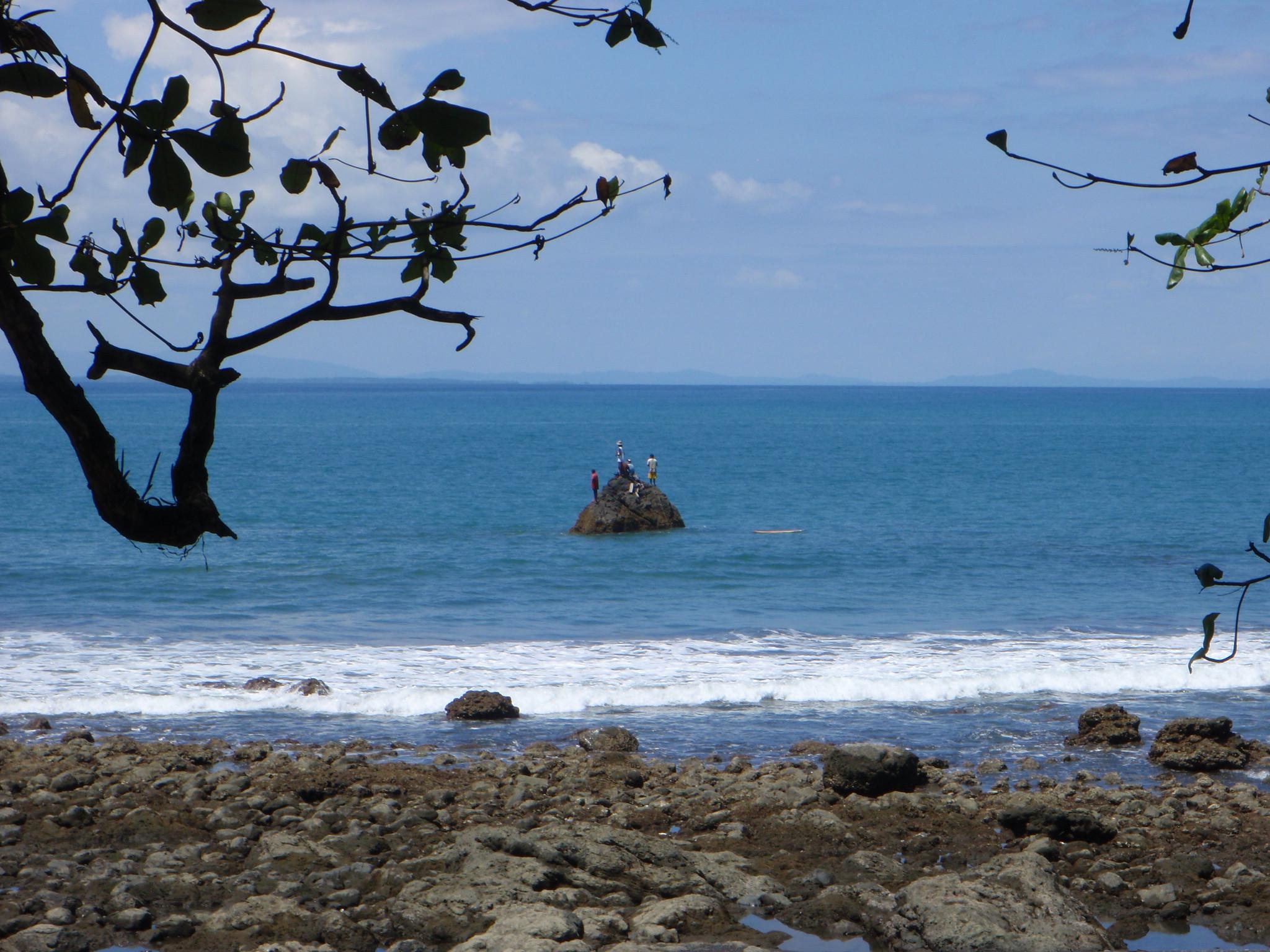 Pavones aka Playa Rio Claro