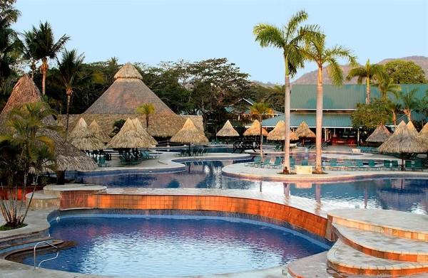 Barcelo Tambor Resort
