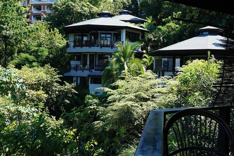 Costa Rica Buena Vista Luxury Villas