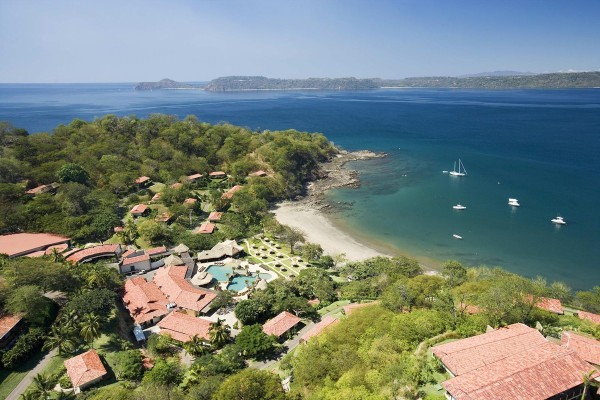 Hilton Papagayo Resort