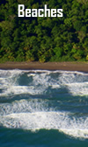 Top Ten Secret Beaches in Costa Rica